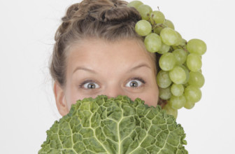 La gioia di essere vegan: portare in tavola la vita