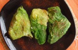 Involtini di verza – Ricetta di un piatto unico completo e sano