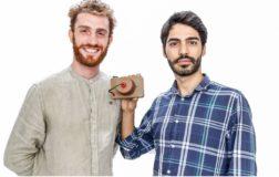 Kanèsis: la startup siciliana realizza la prima bioplastica con la canapa