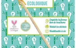 Oriculi Lamazuna: i pulisci orecchie ecologici in bambou