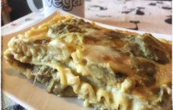 Lasagne ai carciofi – La ricetta Vero Style