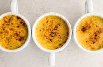 Scopriamo il latte d'Oro: la ricetta del Golden Milk e tutti i suoi Benefici.