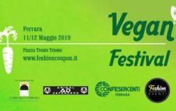 Vegan Festival: a Ferrara due giorni dedicati al mondo cruelty free