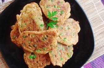 Mini frittate di verdure per il vostro aperitivo vegetale