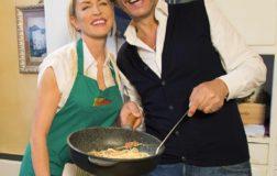 My Planet Vegan: su Sky la nuova ed esclusiva serie di cucina vegetale con Heather Mills e Marco Tricomi