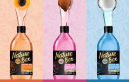 Henkel lancia Nature Box, la nuova linea vegana e sostenibile di prodotti per la bellezza