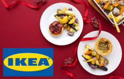Natale senza carne: la scelta etica di Ikea nei punti vendita del Regno Unito