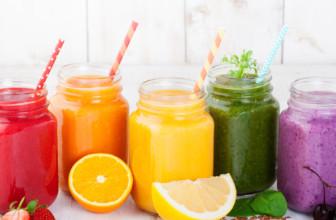 Cosa sono gli smoothies? La nuova tendenza di frutta e verdura.