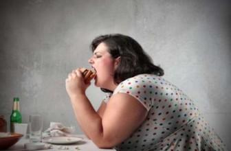 Sovrappeso e obesità.