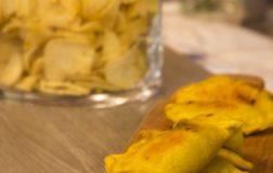 Panzerotti con curcuma e cipolla, la ricetta facile