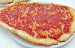 Pizza romana semplice, come prepararla in casa