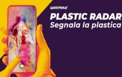 Salviamo il mare dalla plastica: Greenpeace lancia anche questa estate Plastic Radar