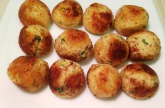 Come preparare le polpettine vegane di pane