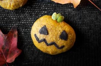 Halloween: idee per un menu vegano per una cena da brividi