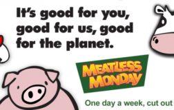 """""""Meatless Mondays"""": a New York il lunedì senza carne nelle mense scolastiche"""