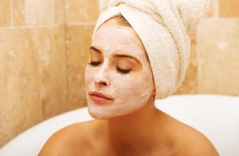 Maschere di bellezza per il viso fai da te: come avere una pelle perfetta in autunno