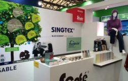 Singtex, azienda leader di Taiwan produce tessuti green realizzati con gli scarti di caffè