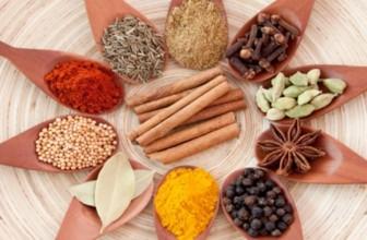 Una preziosa risorsa dalla natura: le spezie come rimedio naturale