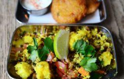 Bristol è la capitale vegana del mondo, afferma un nuovo studio condotto da Chef's Pencil