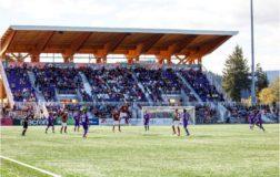 Il primo stadio green al mondo è stato realizzato in Canada, da una azienda italiana