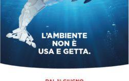 Plastica monouso: Unicoop Firenze dice stop alle vendite dal 1°giugno 2019
