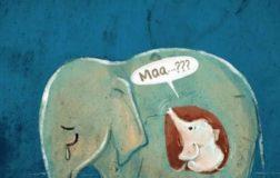 Elefantessa incinta muore dopo giorni di agonia per aver mangiato un ananas pieno di petardi: sdegno sui social
