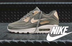 Nike lancia le sneakers vegane realizzate con segatura e materiali naturali