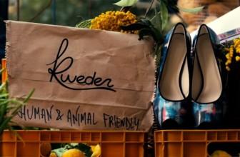 Nasce Kweder: il nuovo brand di moda vegan made in Sicily.