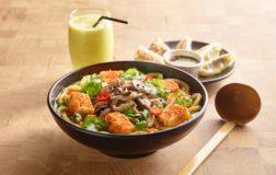 Wagamama: anche in Italia arrivano i menù veg buoni per tutti
