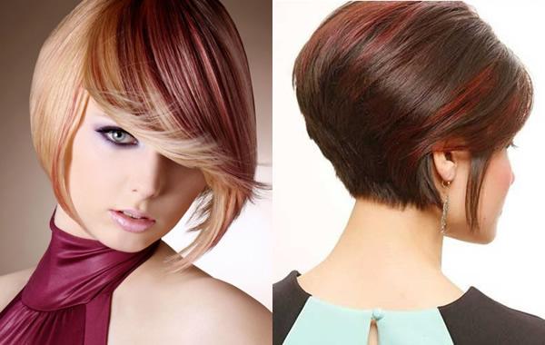 100 tagli di capelli: I colori più gettonati del 2014!