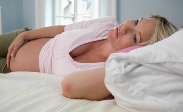 insonnia in gravidanza