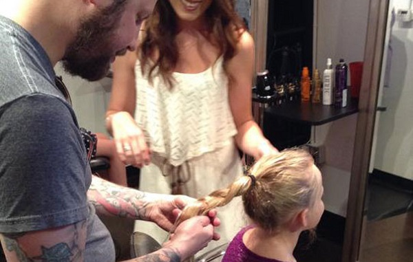 papa-bambine-capelli