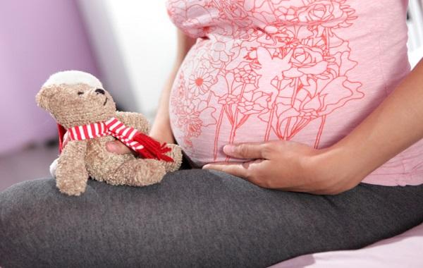 temperatura-gravidanza