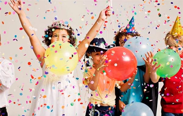 feste-bambini