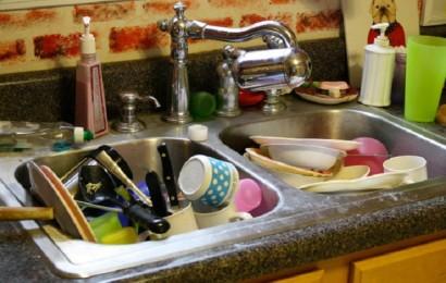 piatti-nel-lavandino