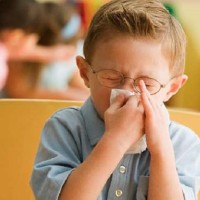 raffreddore-bambino