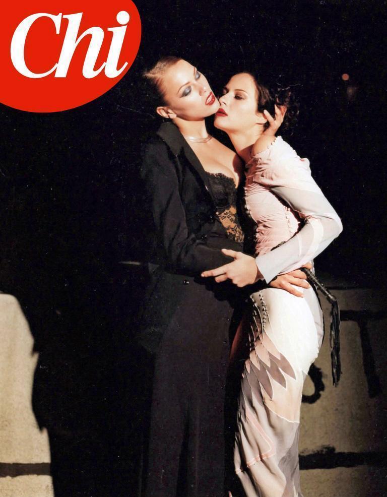 'Chi': in esclusiva in copertina Melania Trump