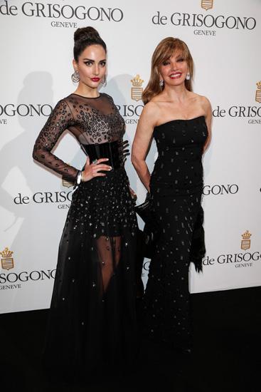 Festa di De Grisogono a Cannes