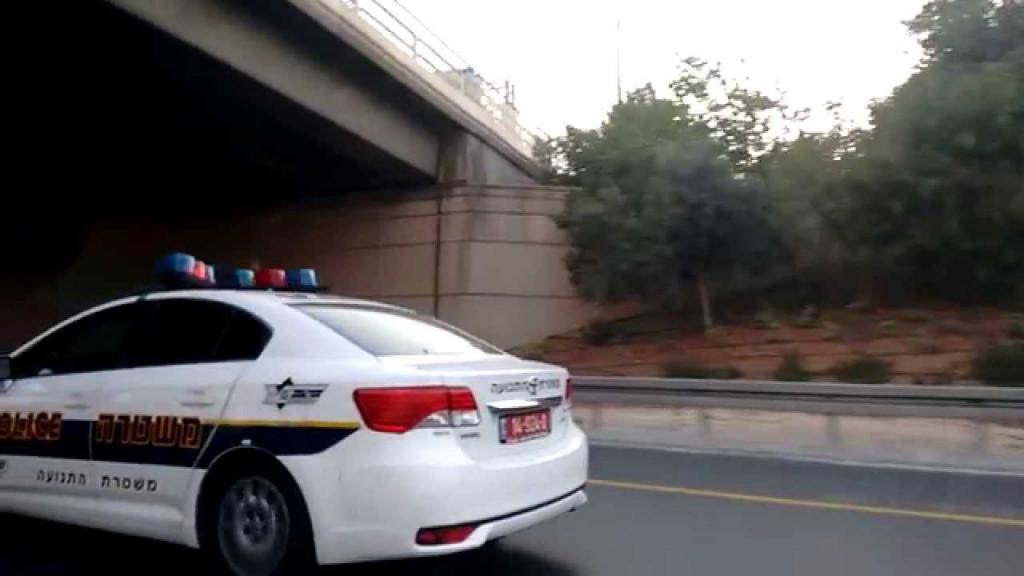 polizia-telaviv
