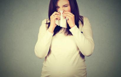 gravidanza febbre