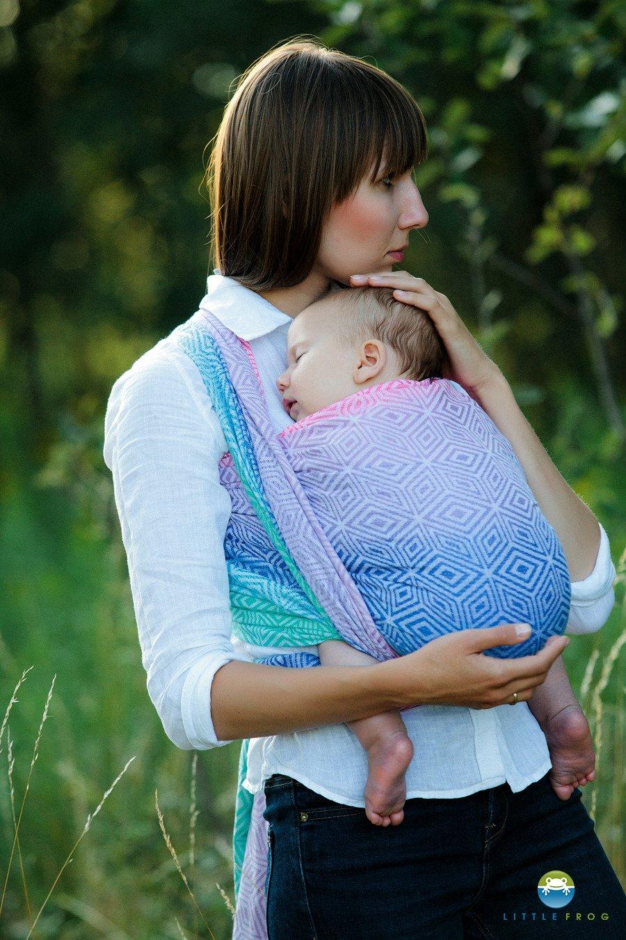 Fascia rigida neonato