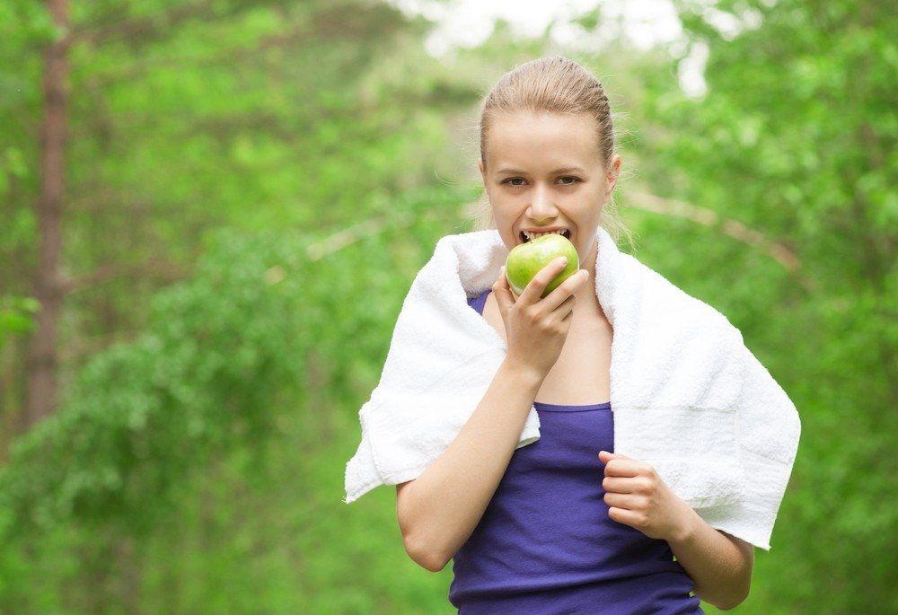 alimentazione-prima-di-un-allenamento
