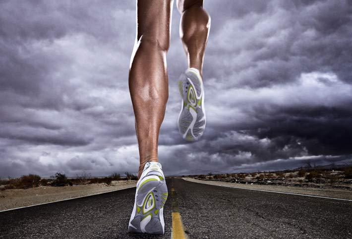 Come potenziare la muscolatura delle gambe