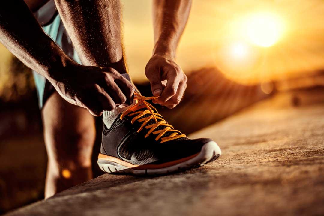 Come preparare una maratona in 30 settimane