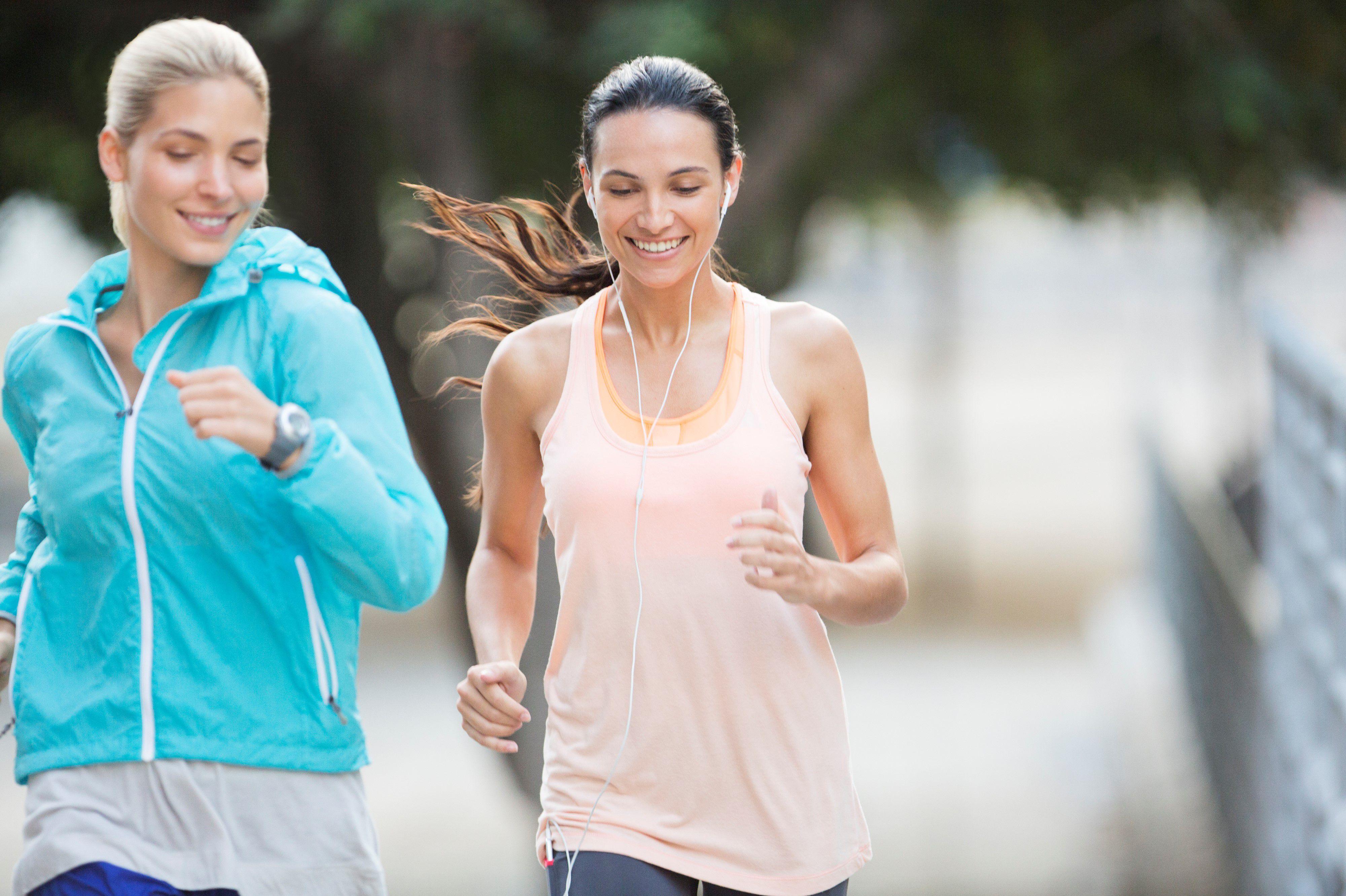 Cominciare a correre: ciò che non deve mancare ad un runner