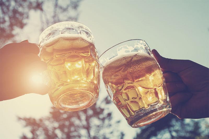 dopo-la-corsa-una-bella-birra