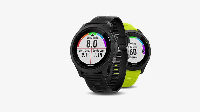 Garmin Forerunner 935: l'orologio per ogni sportivo
