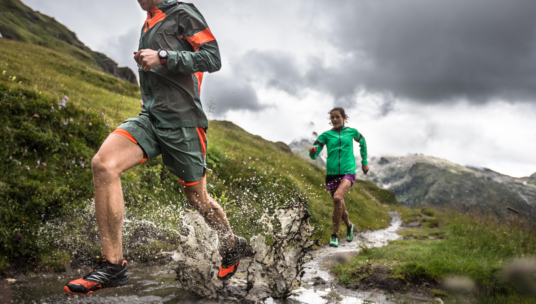 Il trail running: tutti i benefici