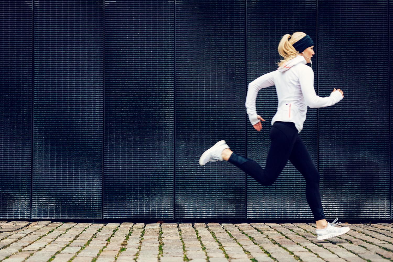 Running, imparare ad allenare la velocità