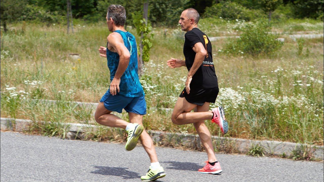 Imparare a correre: l'importanza della tecnica